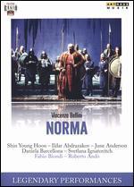 Norma (Teatro Regio of Parma)
