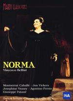 Norma (Théâtre Antique d'Orange)