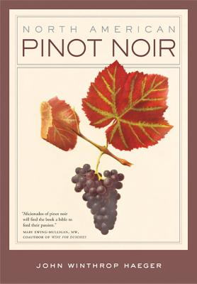 North American Pinot Noir - Haeger, John Winthrop