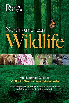 North American Wildlife (Revised and Updated) - Reader's Digest, and Unknown, and Jackson, Brenda