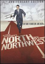 North by Northwest [50th Anniversary] [2 Discs]