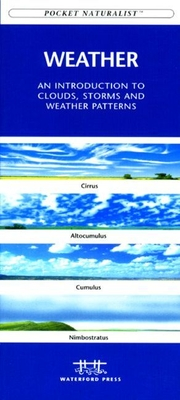 North Carolina Trees & Wildflowers: A Folding Pocket Guide to Familiar Species - Kavanagh, James, and Press, Waterford