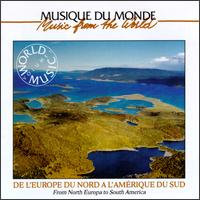 North Europe to South America - Various Artists
