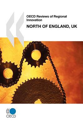 North of England, UK [Electronic Resource] - Oecd Publishing, Publishing