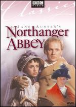 Northanger Abbey - Giles Foster