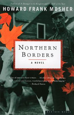 Northern Borders - Mosher, Howard Frank