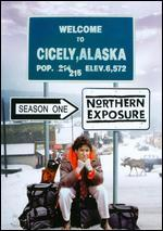 Northern Exposure: Season 01