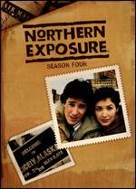 Northern Exposure: Season 04