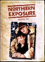Northern Exposure: Season 06