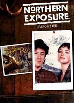 Northern Exposure: Season Five [5 Discs]