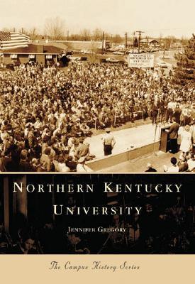 Northern Kentucky University - Gregory, Jennifer