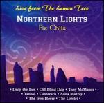Northern Lights Live from the Lemon Tree