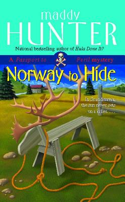 Norway to Hide - Hunter, Maddy