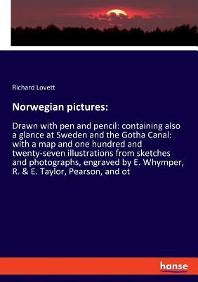 Norwegian pictures - Lovett, Richard