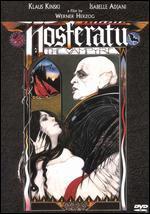 Nosferatu the Vampyre [Subtitled]