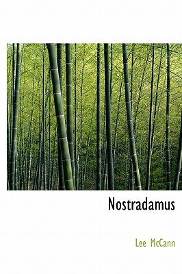 Nostradamus - McCann, Lee