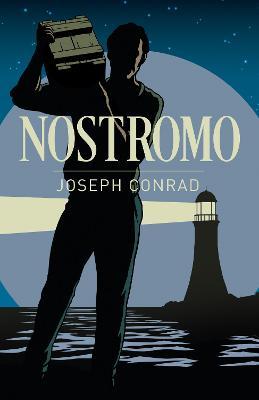 Nostromo - Conrad, Joseph