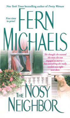 Nosy Neighbor - Michaels, Fern