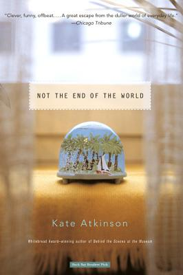 Not the End of the World - Atkinson