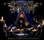 Notes from the Shadows - Astral Doors