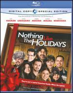 Nothing Like the Holidays [2 Discs] [Includes Digital Copy] [Special Edition] [Blu-ray]