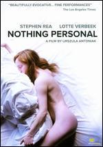 Nothing Personal - Urszula Antoniak