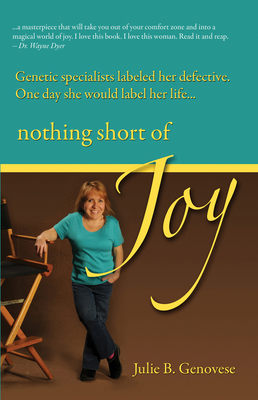 Nothing Short of Joy - Genovese, Julie B