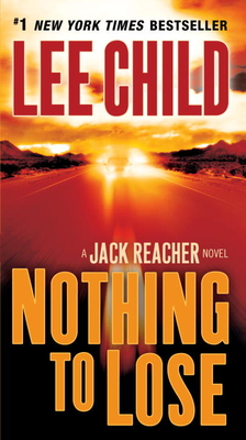 Nothing to Lose - Child, Lee