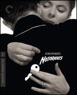 Notorious [Criterion Collection] [Blu-ray]
