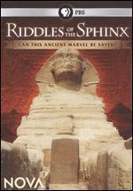 NOVA: Riddles of the Sphinx