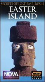 NOVA: Secrets of Lost Empires II - Easter Island