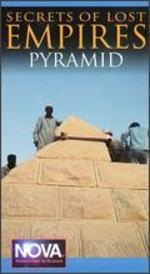 NOVA: Secrets of Lost Empires - Pyramid