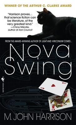 Nova Swing - Harrison, M John