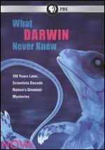 NOVA: What Darwin Never Knew - John Rubin; Rushmoore De Nooyer; Sarah Holt; Serena Davies
