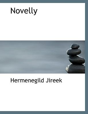 Novelly - Jireek, Hermenegild