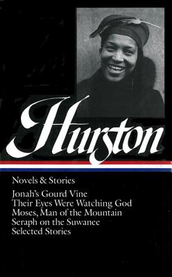 Novels and stories - Hurston, Zora Neale