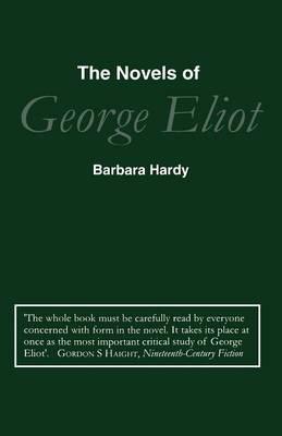 Novels of George Eliot - Hardy, Barbara