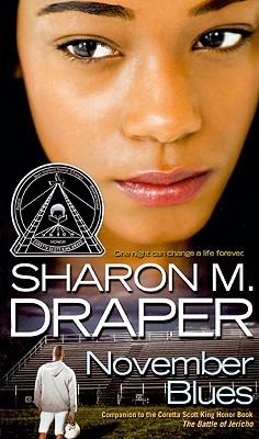 November Blues - Draper, Sharon M