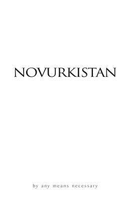 Novurkistan - Broadway, Loucious