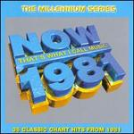 Now: 1981 [2 CD]