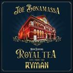 Now Serving Royal Tea [Live From the Ryman]