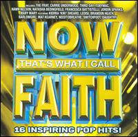 Now That's What I Call Faith - Various Artists