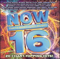 Now That's What I Call Music! 16 - Various Artists