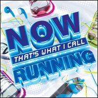 Now That's What I Call Running - Various Artists