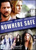 Nowhere Safe - Brian A. Brough