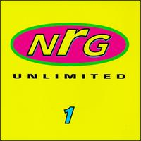 NRG Unlimited, Vol. 1 - Various Artists