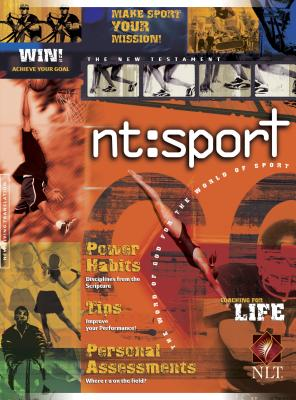 NT: Sport-NLT - Tyndale House Publishers (Creator)