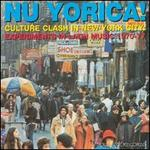 Nu Yorica! Culture Clash In New York City: Experiments In Latin Music 1970-77, Vol. 1