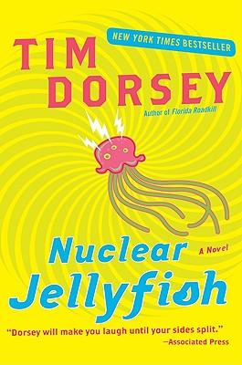 Nuclear Jellyfish - Dorsey, Tim