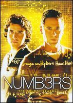 Numb3rs: Season 04